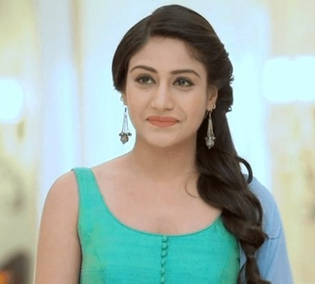 Image result for ishqbaaz anika