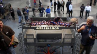 Tourists to zoom through downtown Las Vegas on new zip line | Xposed | Scoop.it