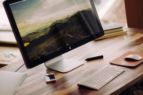 The best way to migrate an old Mac's system to a new Mac   Mac Tech Support   Scoop.it