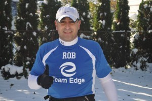 One man's marathon to overcome ADHD | ADHD | Scoop.it
