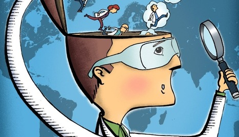 Fuite des médecins tunisiens : comment arrêter l'hémorragie ? | Institut Pasteur de Tunis-معهد باستور تونس | Scoop.it