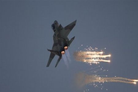 #Israel launches airstrike on south #Gaza | From Tahrir Square | Scoop.it