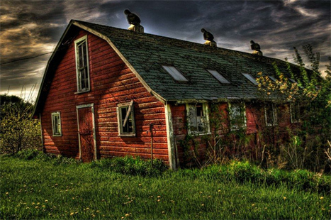 35 Eye-catching Barn Pictures for your Inspiration | Everything Photographic | Scoop.it