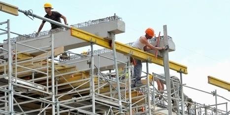 Logement: de nouvelles mesures pour relancer la construction dès 2015 | Construction l'Information | Scoop.it