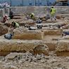 fouilles archéologiques
