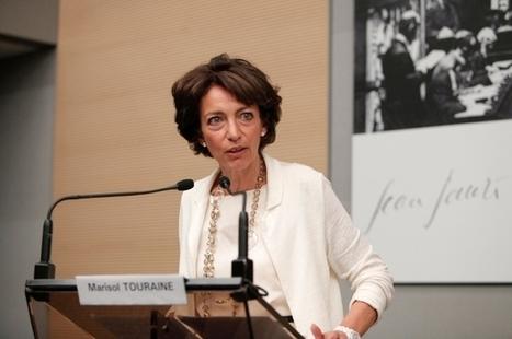 Cinq choses à retenir des annonces de Marisol Touraine sur l'innovation en santé - Pharmacie   PHARMARAMA   Scoop.it