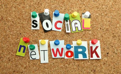 Cours e-marketing et réseaux sociaux en accès libre | Time to Learn | Scoop.it