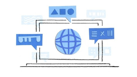 Design for internationalization – Dropbox Design | UXploration | Scoop.it