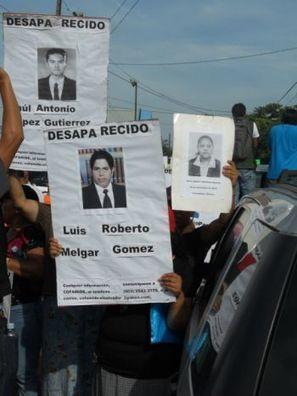 ¿Quién se atreve a cruzar Veracruz? | Periodismo a secas | Scoop.it