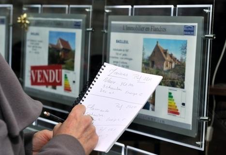 Immobilier: le mandat exclusif permet de vendre un bien 2 fois plus vite | Immobilier | Scoop.it