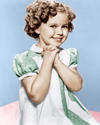 5 Things You Didn't Know About Shirley Temple | Interesting - fun facts and more | Scoop.it