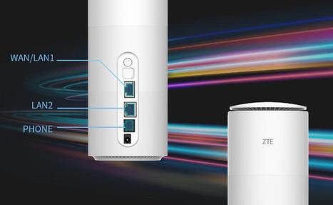 Vodafone R218 Unlocked | ZTE R218 | Vodafone R2