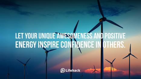 104 Ways to Boost Your Energy - Lifehack | lifehacking | Scoop.it