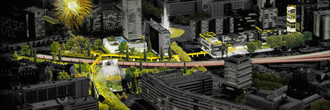 Urbanisme crowd-funded : quand les habitants financent les infrastructures de leur ville | Lateral Thinking Knowledge | Scoop.it