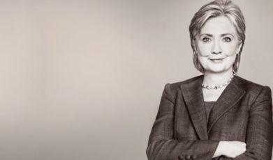 Hillary Clinton memoir price slashed for bargain bin   memoir writing   Scoop.it
