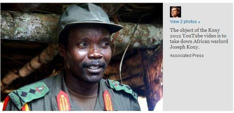 """Deconstructing the #Kony2012 Social Media Spin: """"This Changes Everything"""" – ChangemakerNetwork :: #SocialGood 2.0 