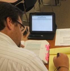 Monterey College of Law — First Law School in US to go iPad | Cyberlearning | Scoop.it