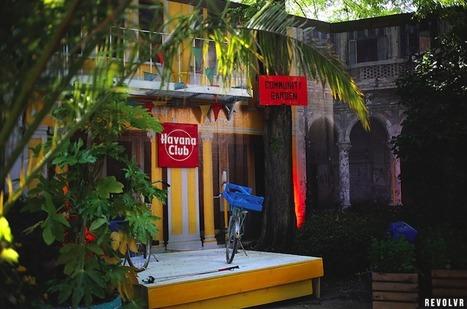 Un quartier Parisien se transforme en Little Havana pour vous apprendre l'art du mojito | streetmarketing | Scoop.it
