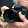 Photo : Lumix G MFT