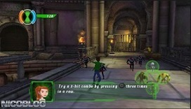 ben 10 ultimate alien cosmic destruction psp cso