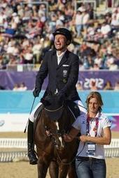 Pepo Puch : des JO aux Jeux Paralympiques | Chevalmag | Sports équestres | Scoop.it