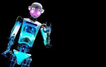 Τα ρομπότ επελαύνουν... βραδέως στους εργασιακούς χώρους | SCIENCE NEWS | Scoop.it