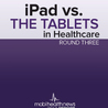 Tablets in Healthcare