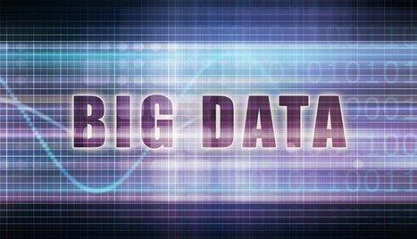 Big Data: The Key Vocabulary Everyone Should Understand   Economia y sistemas complejos   Scoop.it