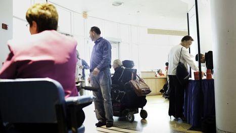 Un salon de recrutement virtuel pour les demandeurs d'emploi handicapés | L'oeil de Lynx RH | Scoop.it