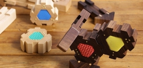 A toy that teaches empathy   Design Indaba   Emotional Intelligence   Scoop.it