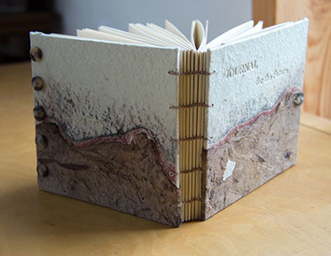 Handmade Poetry Art Books at Egress Studio Press | Creatives at Home on the Internet | Scoop.it