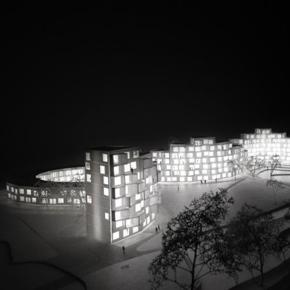 Du Le Corbusier dans un ecovillage | La Machine à Habiter | Cité Frugès | Scoop.it