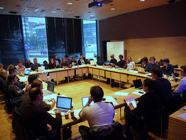 Open Research Data Handbook Sprint – 15-16 February | Open Knowledge Foundation Blog | Open Knowledge | Scoop.it