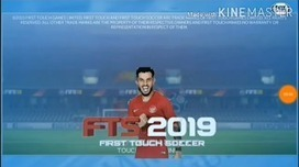 FTS 19 Full ASIA by Patrio Mod APK OBB+Data Dow