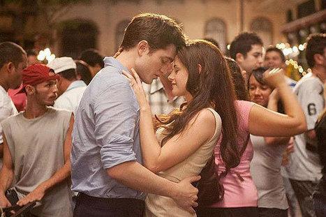 Robert Pattinson & Kristen Stewart Cried Watching 'Breaking Dawn' | World Latest Trends | Entertainment2222 | Scoop.it