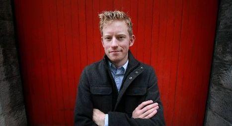 Colin Barrett blazing a trail with short stories - Irish Examiner | The Irish Literary Times | Scoop.it