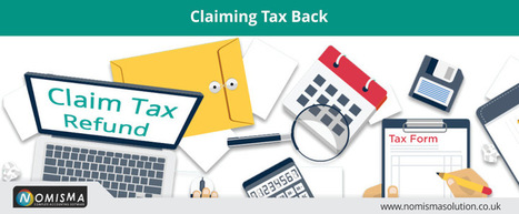 Hmrc Claim Tax Back >> Claim Tax Refund From Hmrc In Nomisma Solution Scoop It