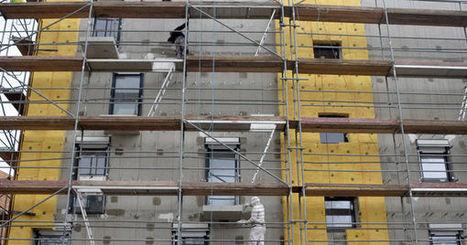 L'affaissement du secteur de la construction met la pression sur le gouvernement | Construction l'Information | Scoop.it