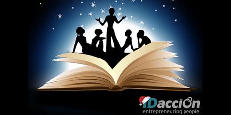 Storytelling: tu historia vende | COMUNICACIONES DIGITALES | Scoop.it