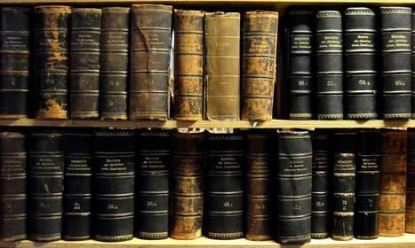 La Bibliographie de la Littérature française passe au numérique | Actualités du monde documentaire | Scoop.it