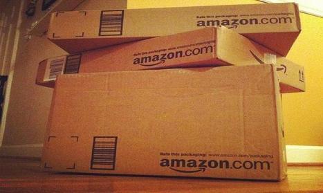 ¿Cómo encontrar ebooks gratis en Amazon? | Libros electrónicos | Scoop.it