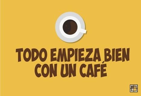 Marketing digital y café - ¿Podemos tomar uno? | Social Media & Actualidad 2.0 | Scoop.it