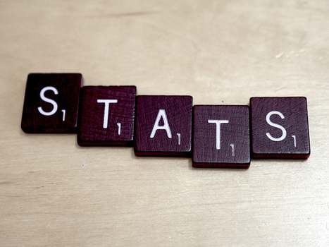 """I don't do maths"": how j-schools teach statistics to journalists 