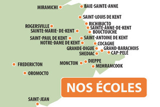 District scolaire francophone Sud | Classe inversée (Flipped classroom) | Scoop.it