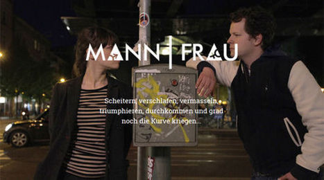 W&V: Bayerischer Rundfunk startet Web-Serie mit Ulmen und Liechtenstein | Social TV by miss_assmann | Scoop.it