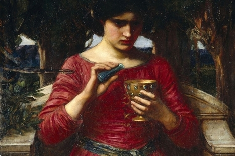Síndrome de Medea, ¿por qué los padres asesinan a sus hijos? | Mitología clásica | Scoop.it