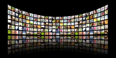 Forget second screen experiences -- it's time for third screen | Social TV addicted | Scoop.it