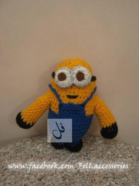 Liliksha Toys: Free Pattern -Crochet toy amigurumi Tiny Duck ... | 623x467
