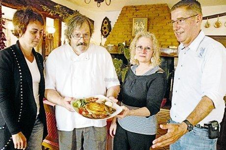 La belle assiette de pays du Val fleuri - SudOuest.fr | Agritourisme et gastronomie | Scoop.it | Gastronomie et tourisme | Scoop.it