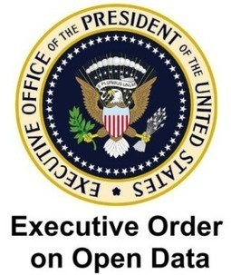 Obama issues Executive Order in support of open data - Creative Commons | The New Global Open Public Sphere | Scoop.it
